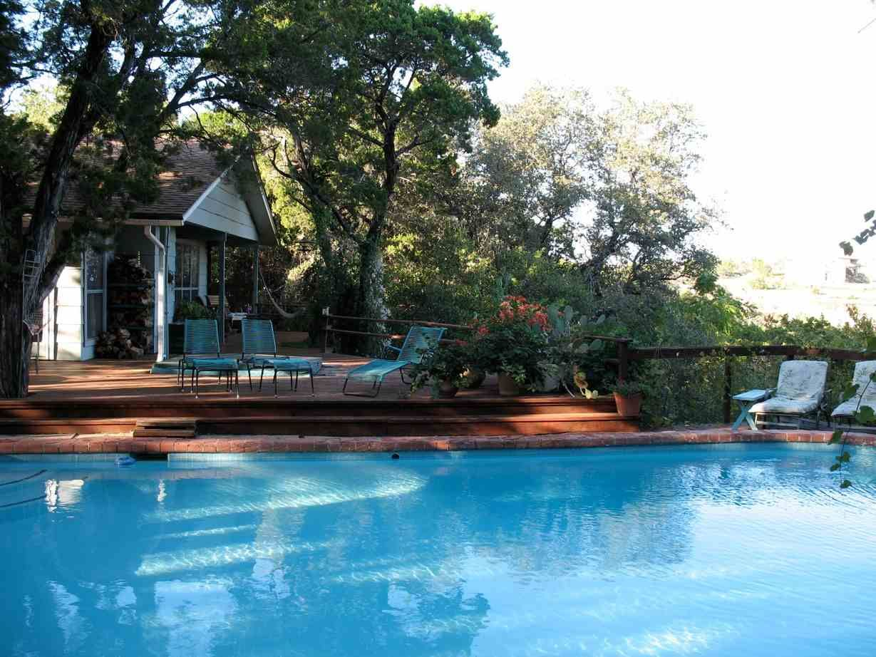 Casa del sol bed and breakfast lake travis bed and