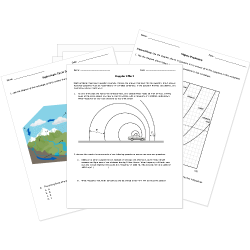 high school science worksheets includes free printables for chemistry physics earth science. Black Bedroom Furniture Sets. Home Design Ideas
