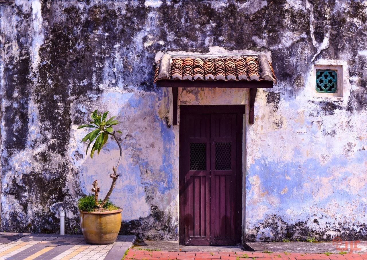 تفسير رؤية الرجوع إلى البيت القديم في المنام Landscape Projects Wooden Doors Architecture Rendering