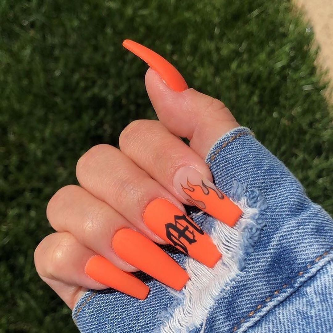 22 best nails 2019.. Follow us for more  @thosefancynails …