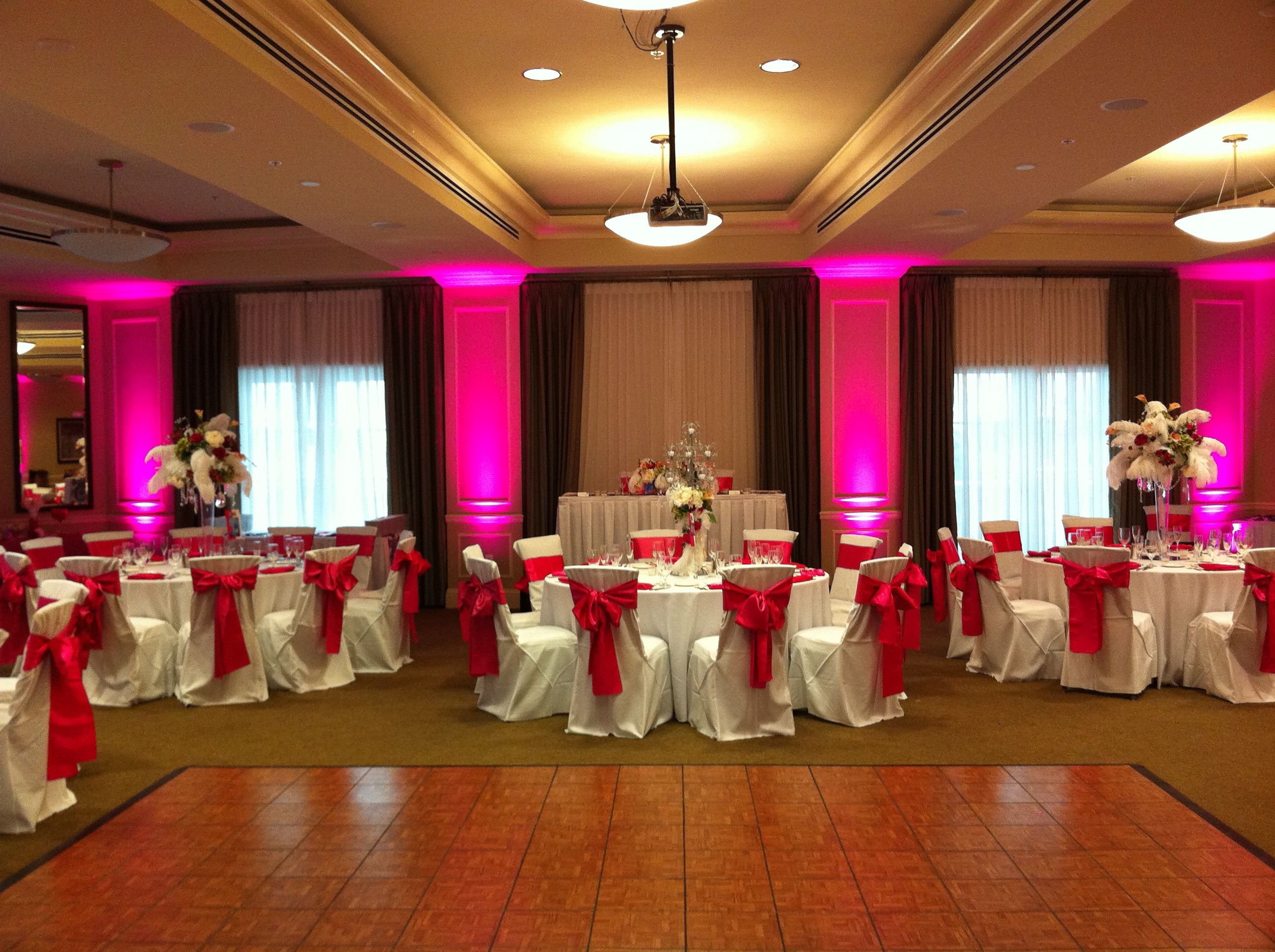 21 best uplighting rental atlanta images on pinterest uplighting our wireless led uplighting offers such great colors and versatility for your event aloadofball Choice Image