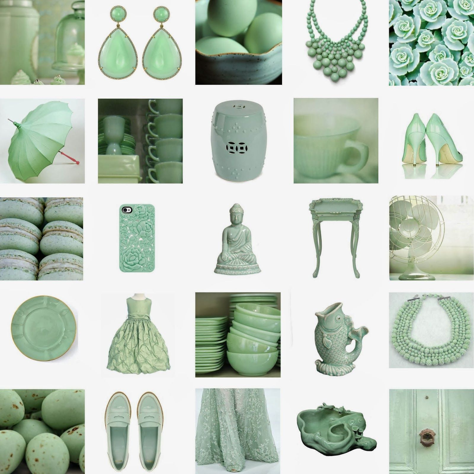 the color celadon shades of green pinterest free range