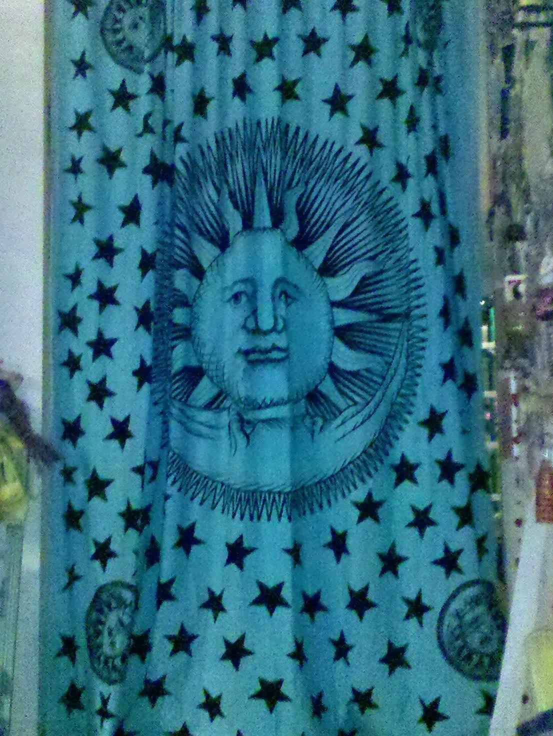 Custom Curtain