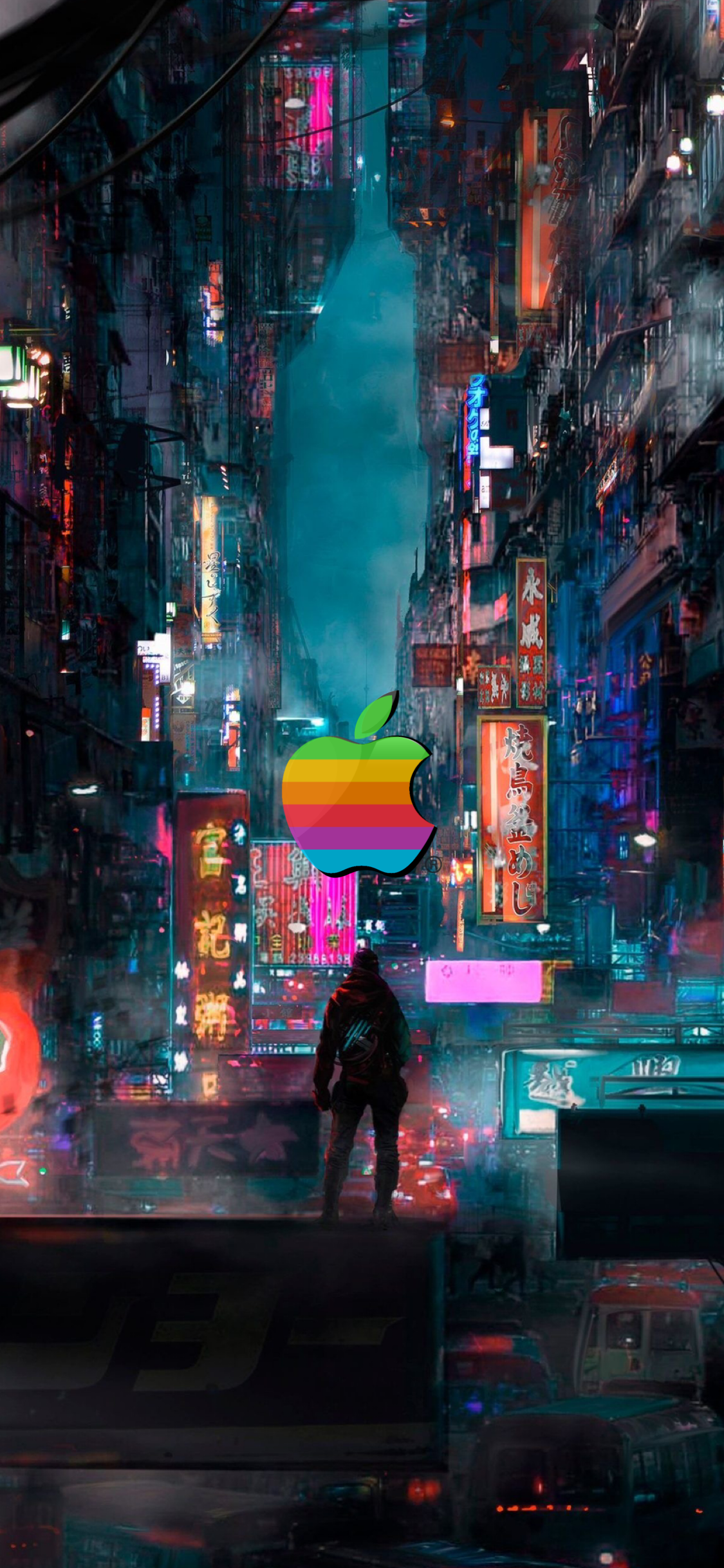 Pin by Tracy Miller on Apple Logo Wallpapers in 2020