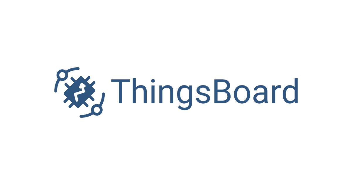ThingsBoard is an open-source IoT platform for device