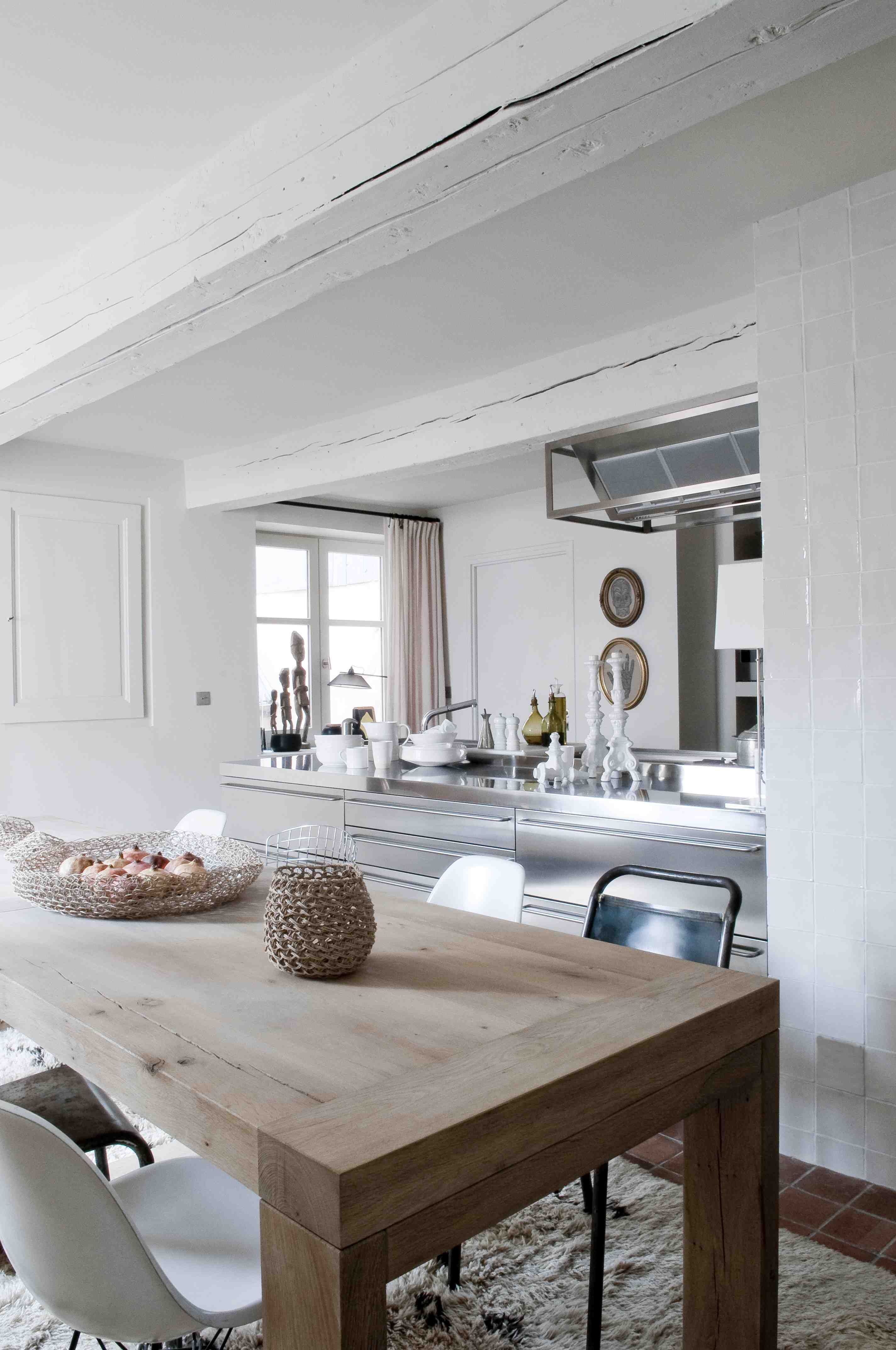 Appartement LYON by Maison HAND | REALISATIONS | Pinterest | Lyon ...