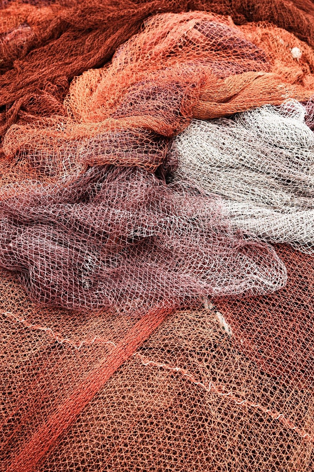 great colors blending well together | net dress ideas | Pinterest