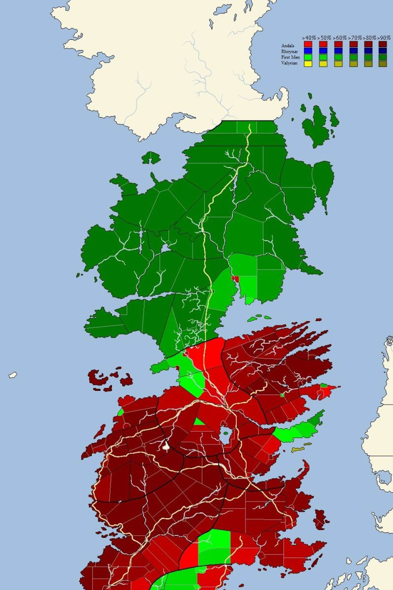 27 Maps That Will Change How You Think About Game Of Thrones Game Of Thrones Map Game Of Thrones Rpg How To Take Photos