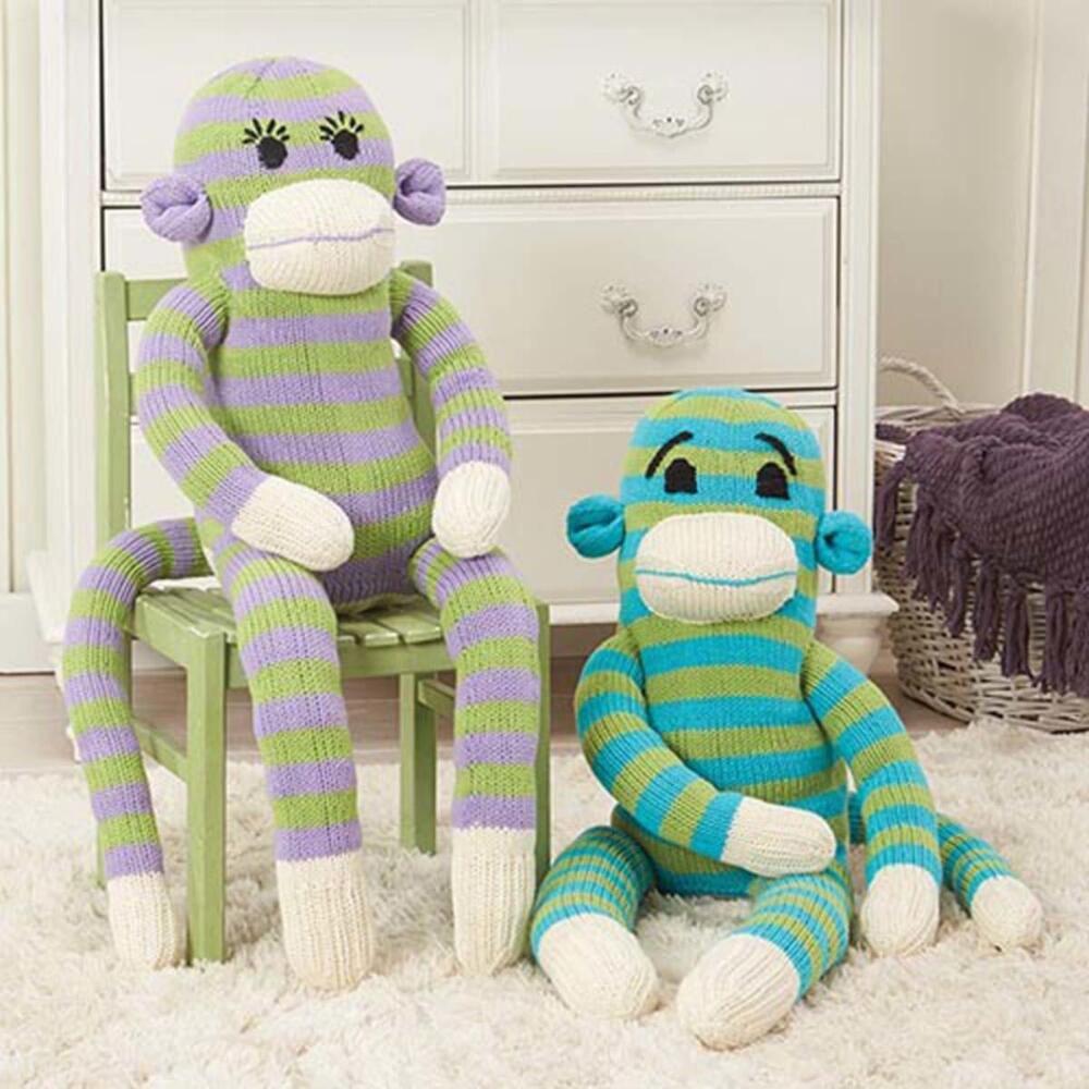 Knit jungle animals monkeys 14 free patterns grandmothers knit jungle animals monkeys 14 free patterns grandmothers pattern book bankloansurffo Choice Image