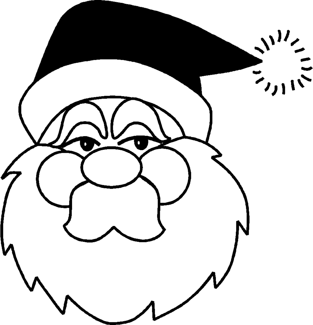 Adult Christmas Coloring Pages Printable