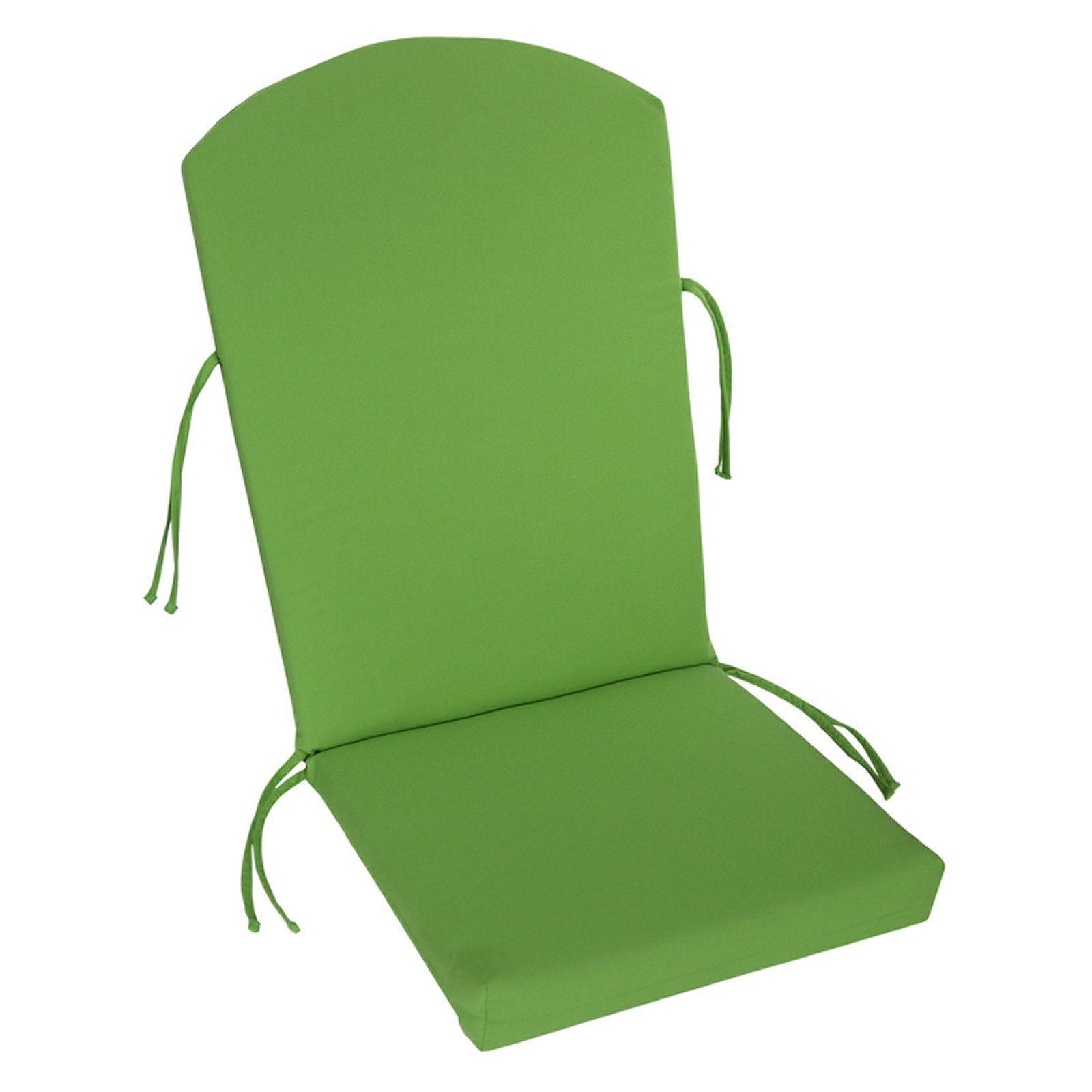 Thomasville At Home Sunbrella Adirondack Chair Cushion