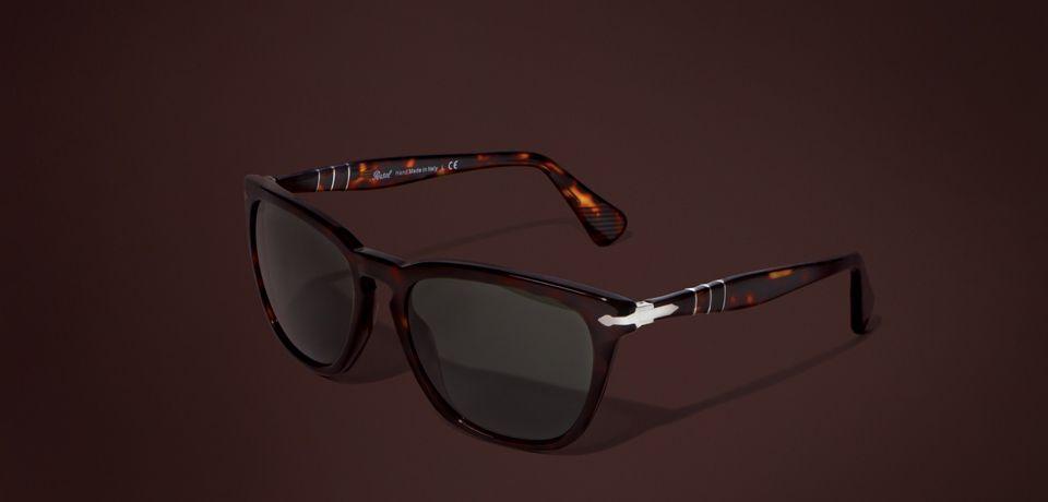 a4571d1ef6 Persol Sunglasses - Capri edition - Men - PO 3024S
