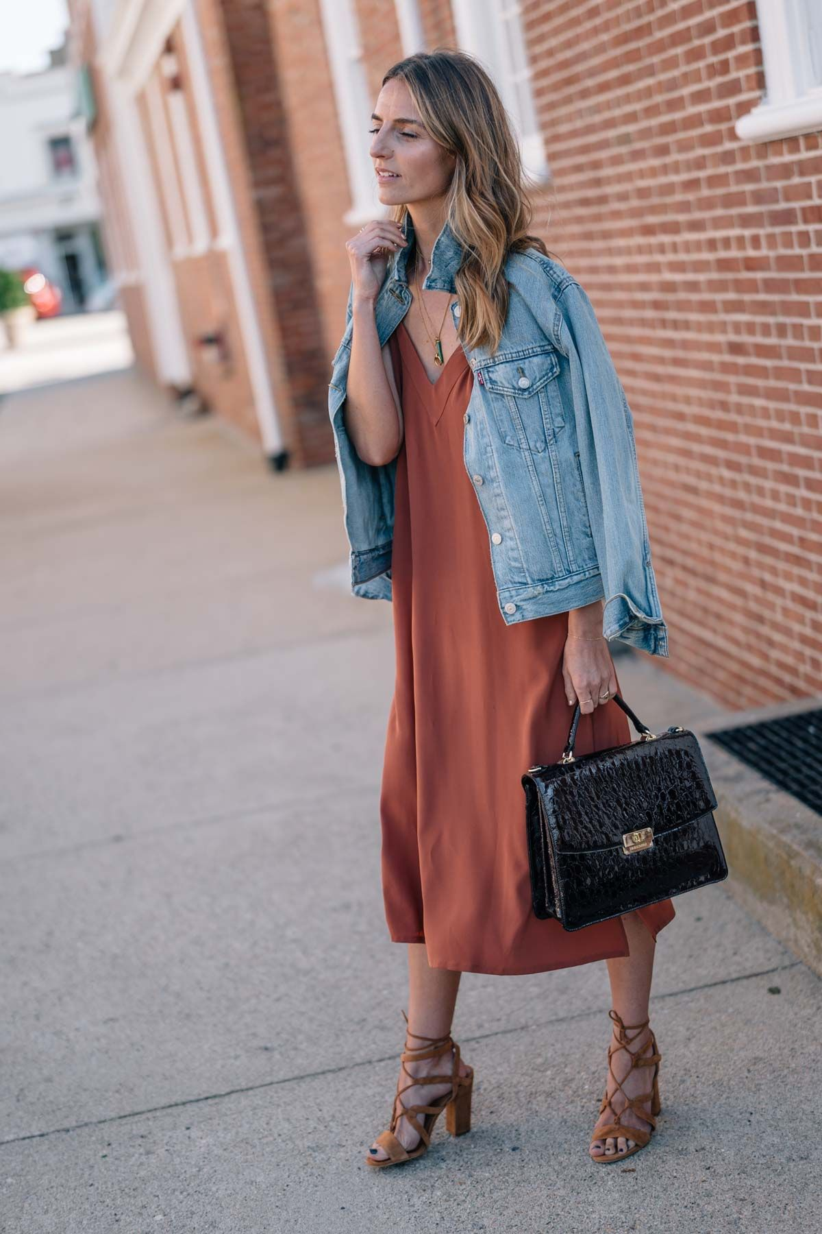 Fall Fashion to Buy (and Wear) Now | Jess Ann Kirby