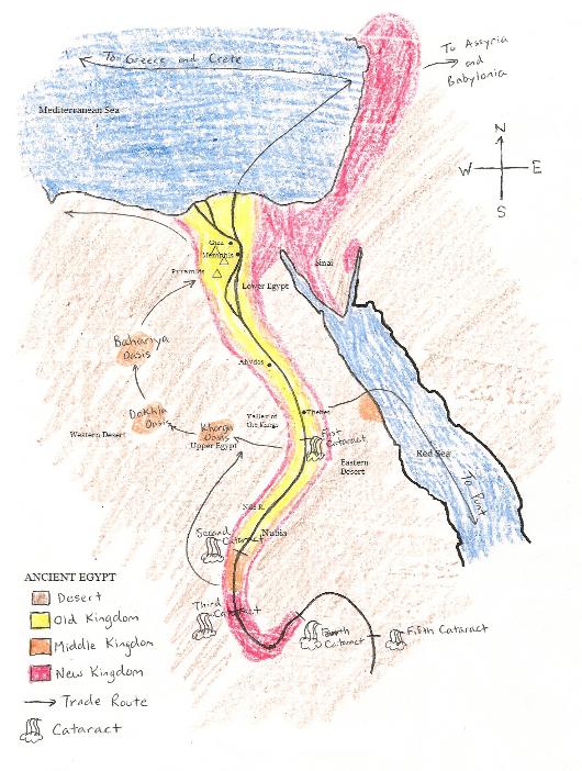 Worksheets Ancient Egypt Map Worksheet ancient egypt map activity worksheet worksheets 1000 images about ancient