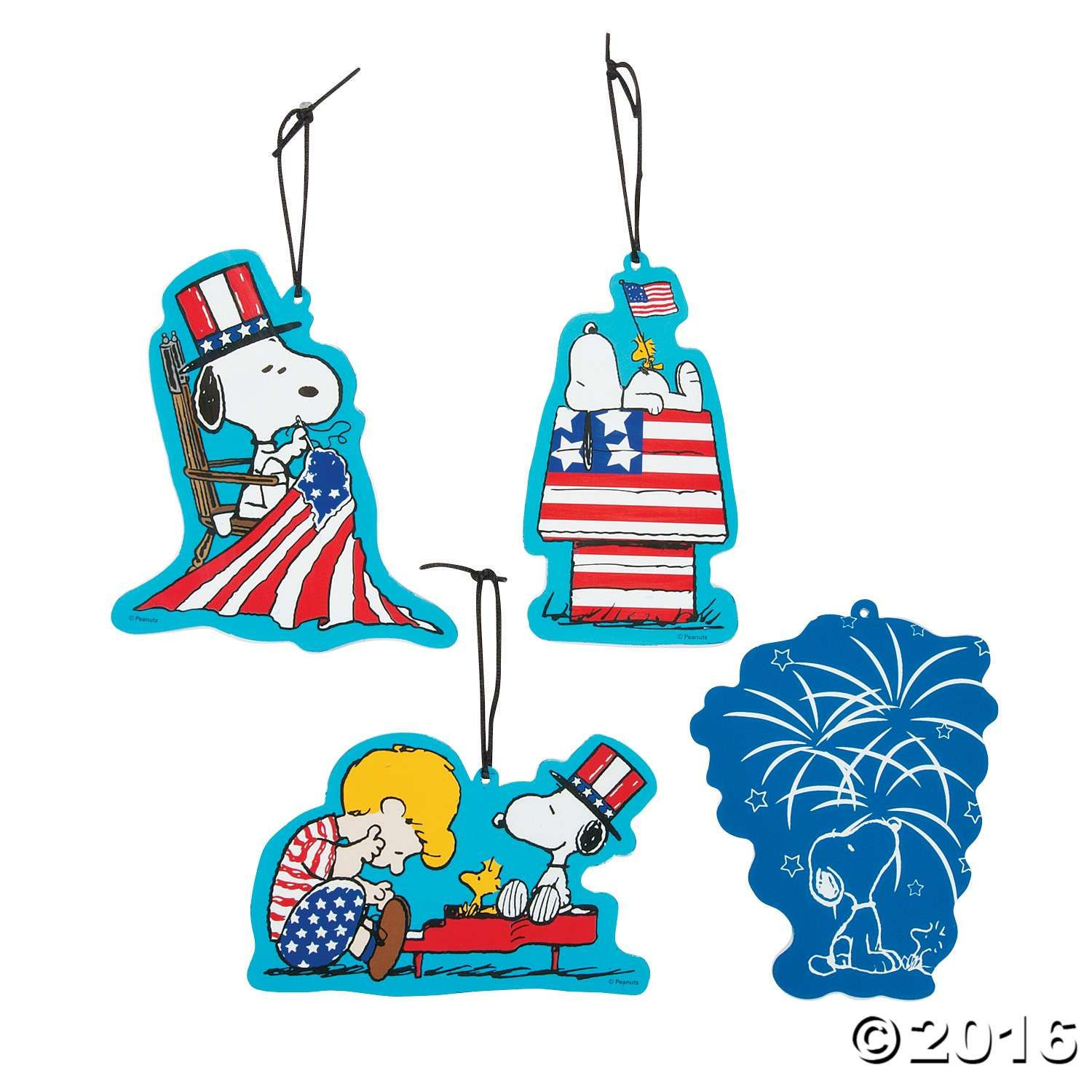 Uncover the patriotic spirit of the Peanuts gang with this fun and simple activity for kids! Bring Snoopy and his friends to light and to life with the ...