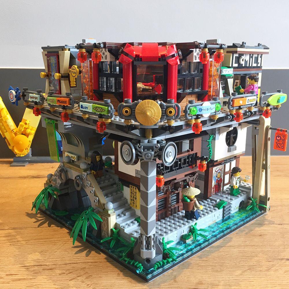 Lego Ideeën, Lego Creaties En Lego