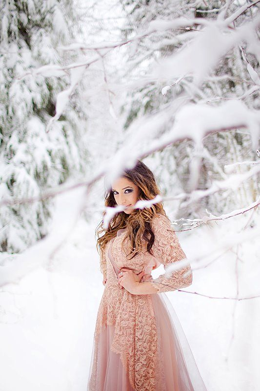I Really Want To Do This When It Snows Year Winter Senior Photography Portrait