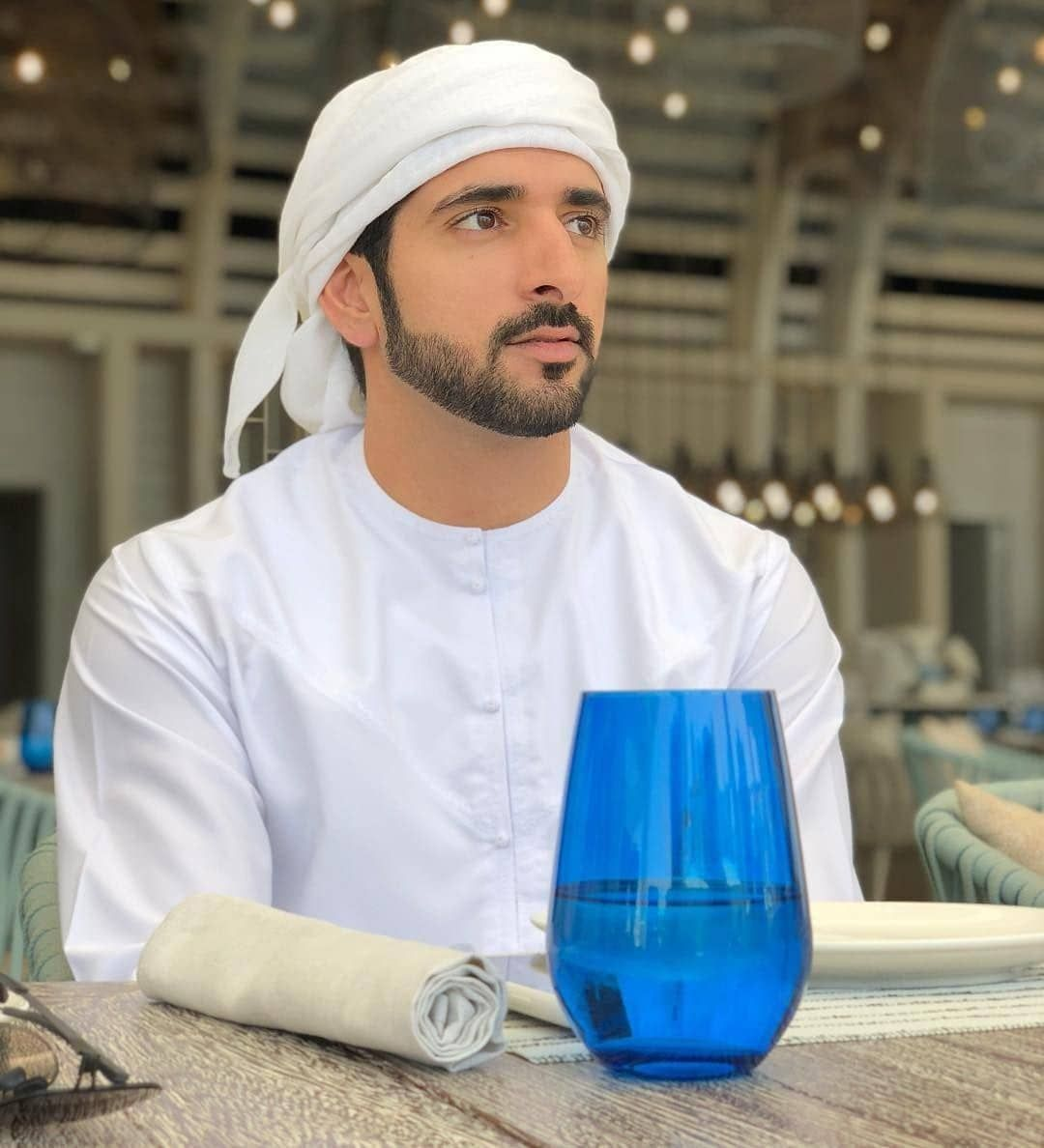 Sheikh Hamdan Bin Mohammed On Instagram Faz3 Highness Crown Prince Of Dubai Sheikh Hamdan Bin Mohammed Handsome Arab Men Dubai World Handsome Man