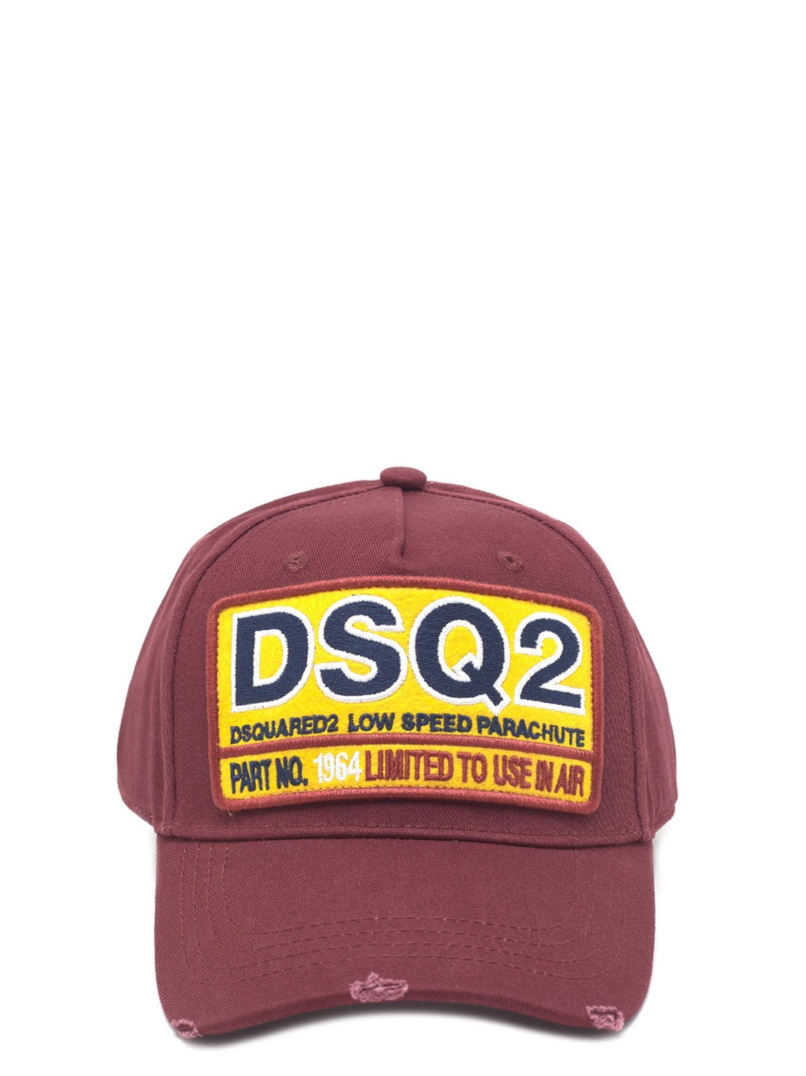 8e17392c6dcf2 DSQUARED2 CAP.  dsquared2 Dsquared2