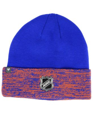 sports shoes dd624 76d4d Authentic Nhl Headwear New York Islanders Pro Rinkside ...