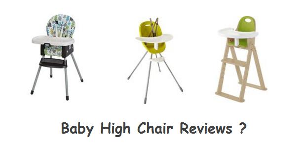 Best High Chair 2017