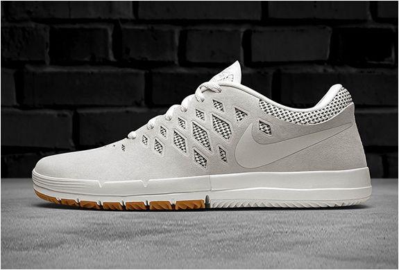 Filtran el Pro Model de Nyjah en Nike SB |