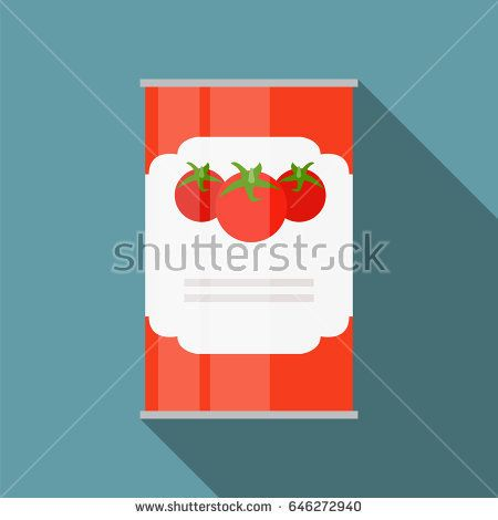 https www shutterstock com zh image vector tomato sauce soup can