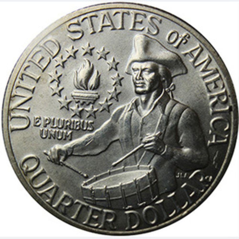 rare bicentennial coins