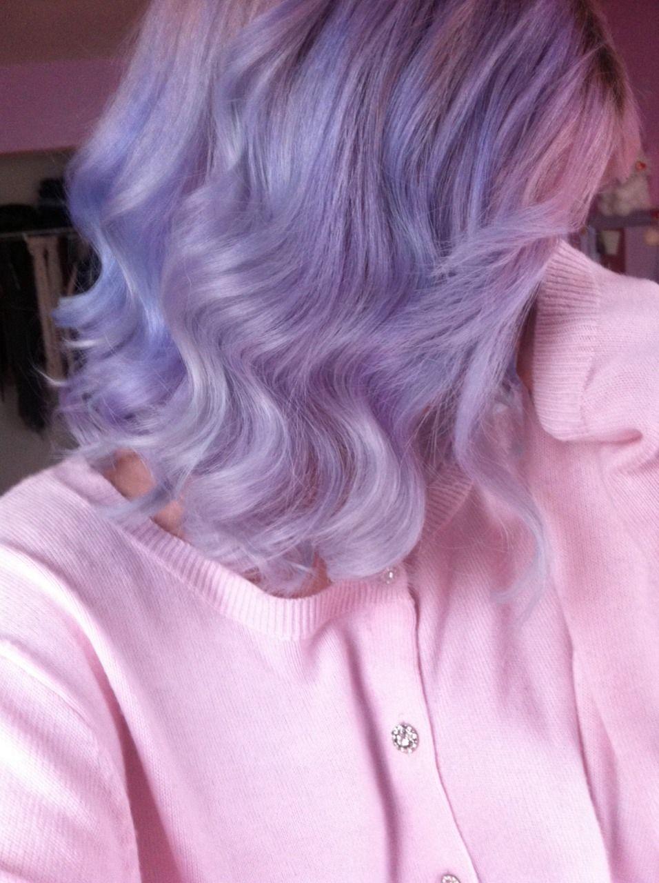 Pinterest palewolf hair pinterest lavender hair