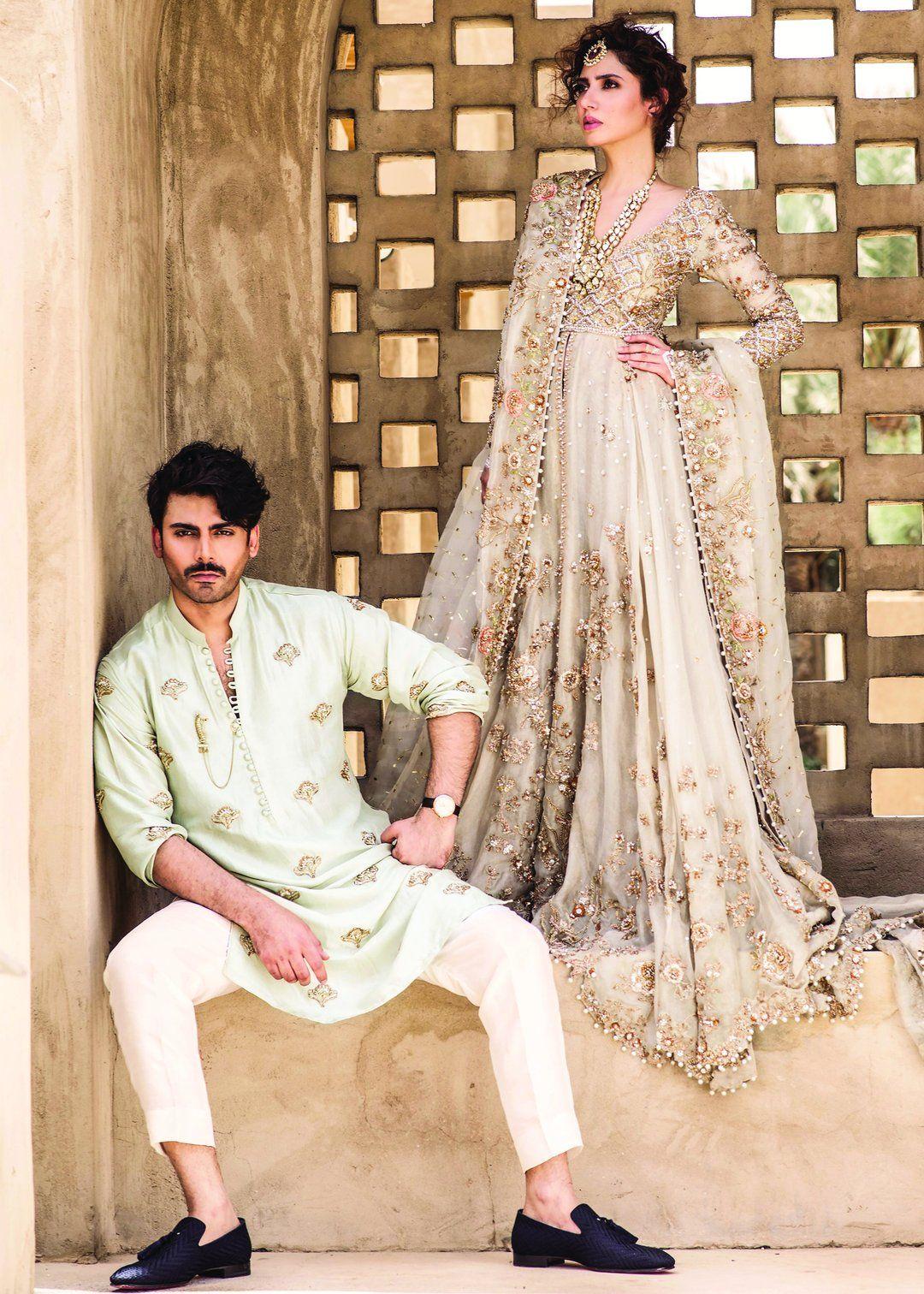 Pin von Ramsha Khan auf Bridal dresses in 2020 Männer