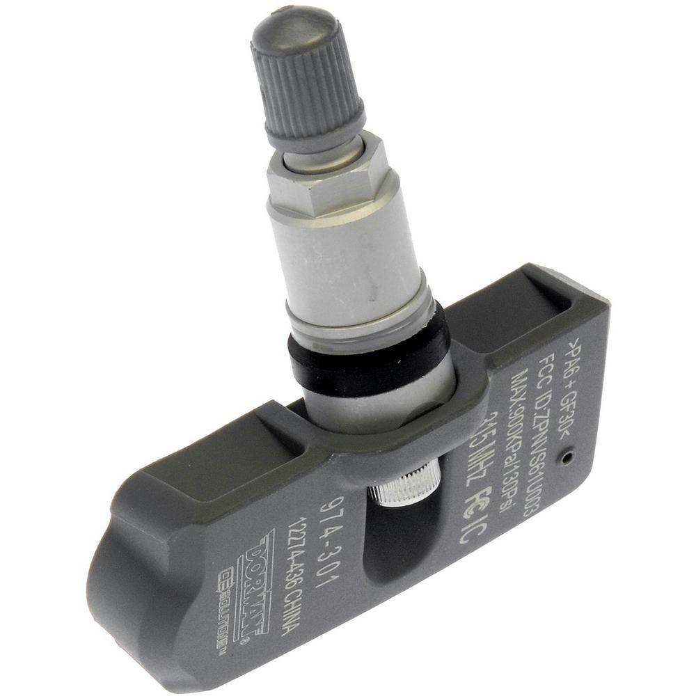 OE Solutions Dorman MULTi-FIT (315) Programmable Tire