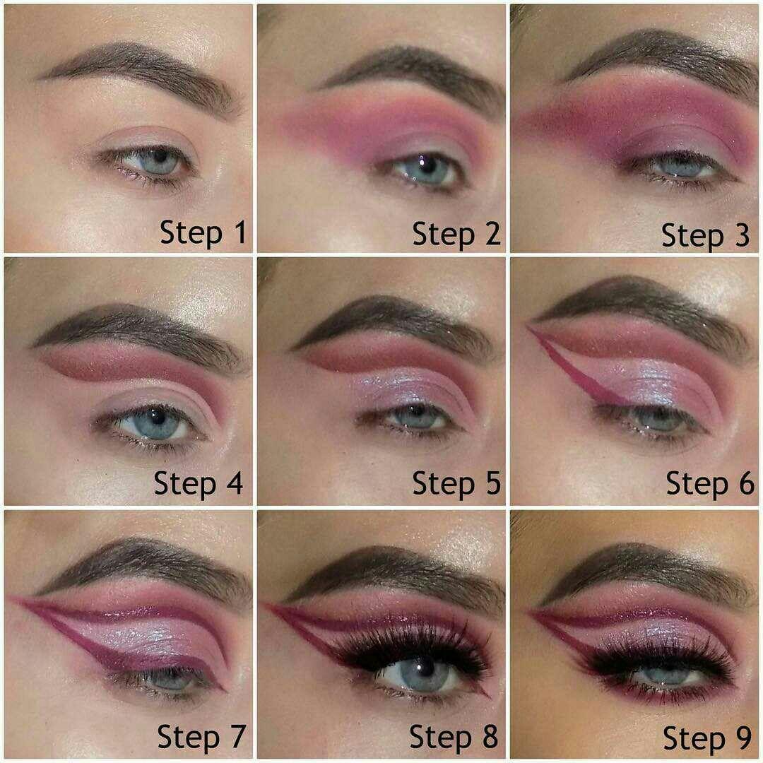 Pin on makeup inspo looks
