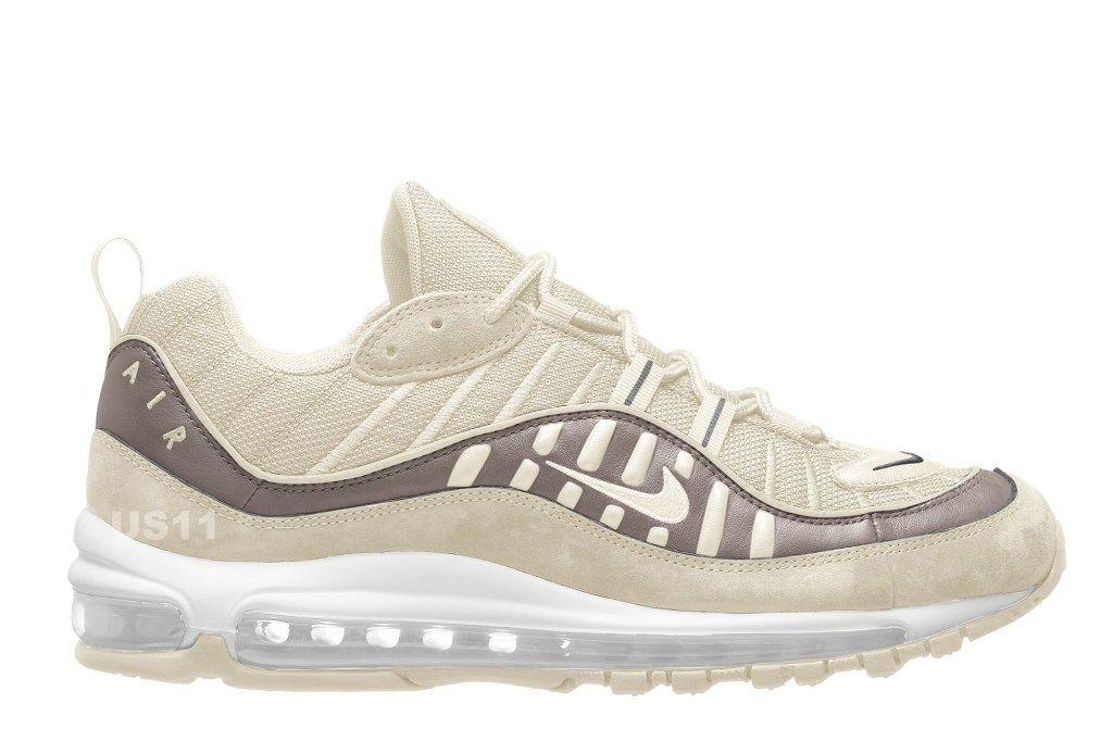84282795ca852d Nike Air Max 98 SE  Three Colorway Preview - EU Kicks  Sneaker Magazine