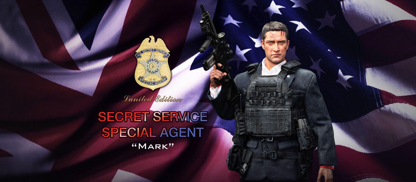 Picture Secret service, Movies, Special agent