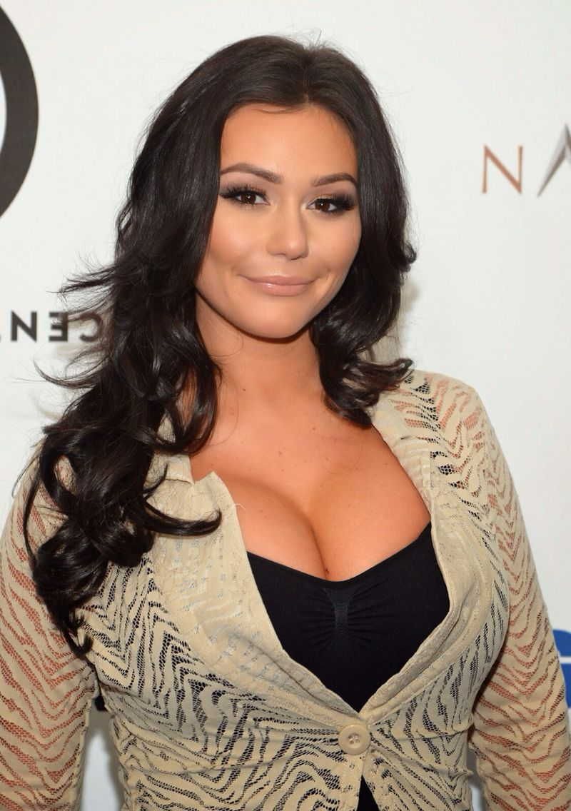 Leaked Jenni Farley JWoww nudes (29 foto and video), Tits, Is a cute, Boobs, panties 2019