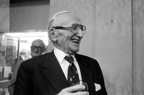 Video — Armen Alchian talks with Friedrich Hayek | Taking Hayek ...