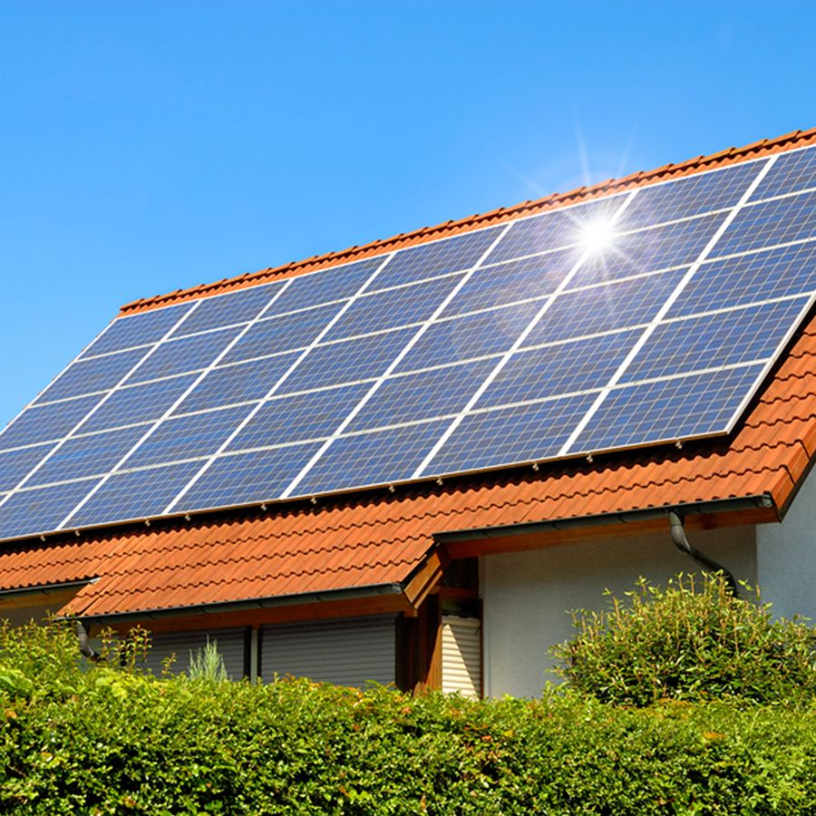 Having Electricity In Your Home Can Be The Difference Between Survival And Tragedy In A Serious Deb Solar Panel Cost Solar Panel Installation Best Solar Panels