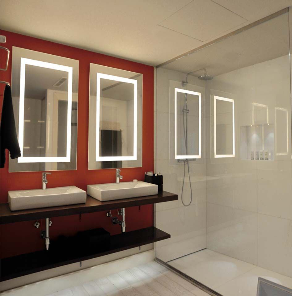espejos de bao aurora decoracin beltrn tu tienda online de espejos para bao