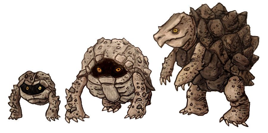 geodude__graveler__and_golem_by_mbecks14-d5rpzvn.jpg (900 ...