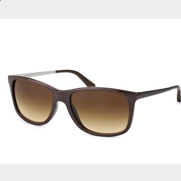 4d061fa8df3bd Emporio Armani Sunglasses Similar to Rayban Wayfarers. Used maybe for a  month. Not sure