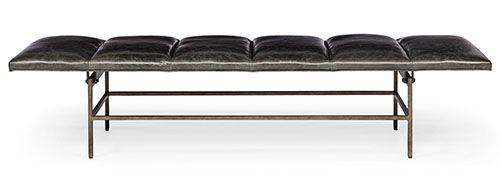 MCD ♥'s Ardmore Bench by Bernhardt