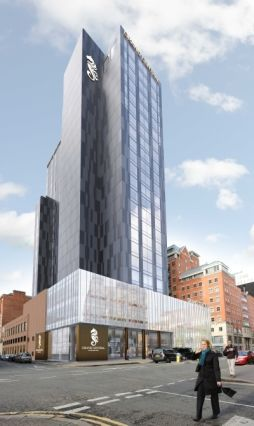 Grand Central Hotel Best New Hotels Opening In 2018