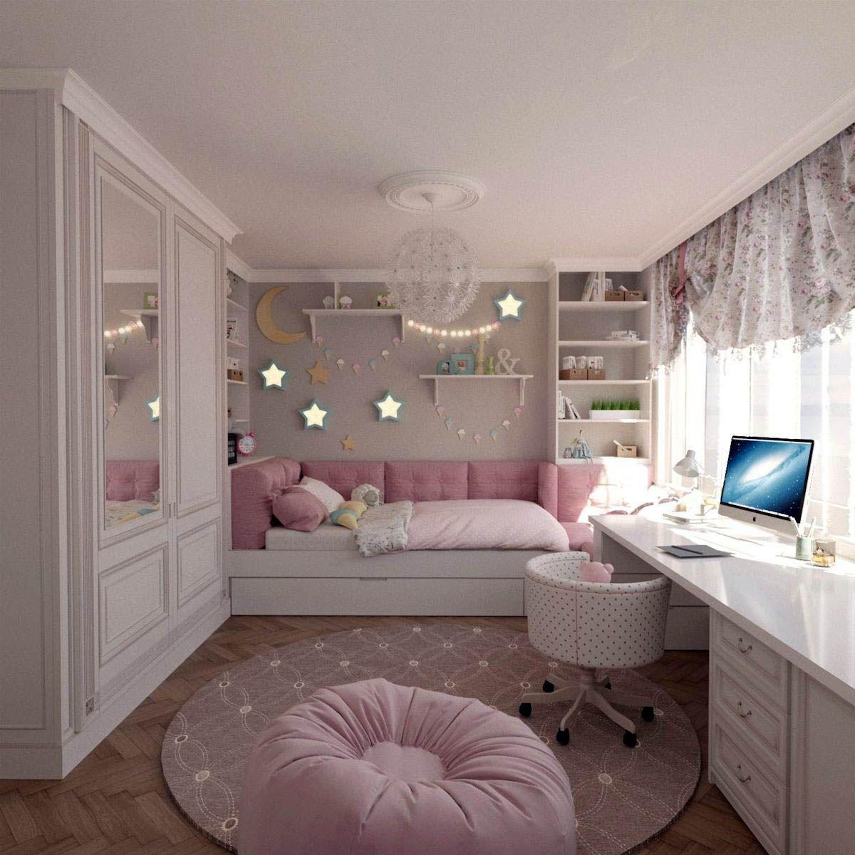 How To Decorate A Kid Boy Bedroom Ideas That Will Blow Your Mind Idei Ukrasheniya Spalni Devchachi Komnaty Kvartirnye Idei