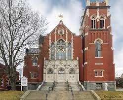 lewiston sun journal st louis church - Google Search