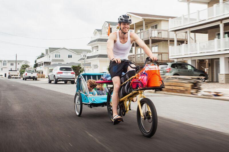 The World S Best Cargo E Bike Junto Electric Bikes Ebike