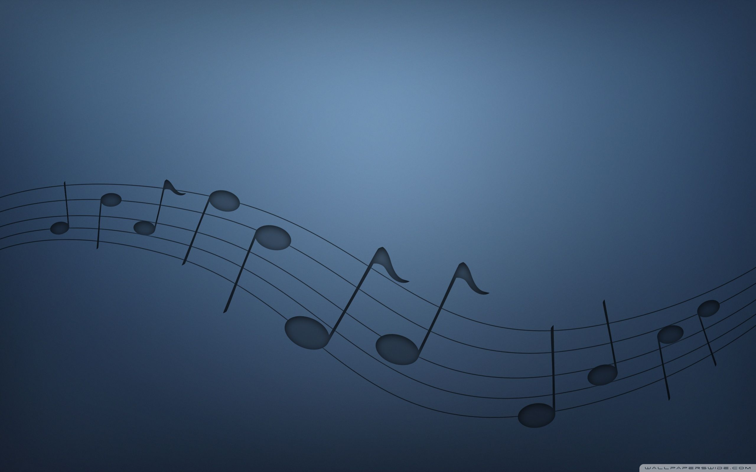 Music Notes Wallpapers Hd Resolution Music Wallpaper Music