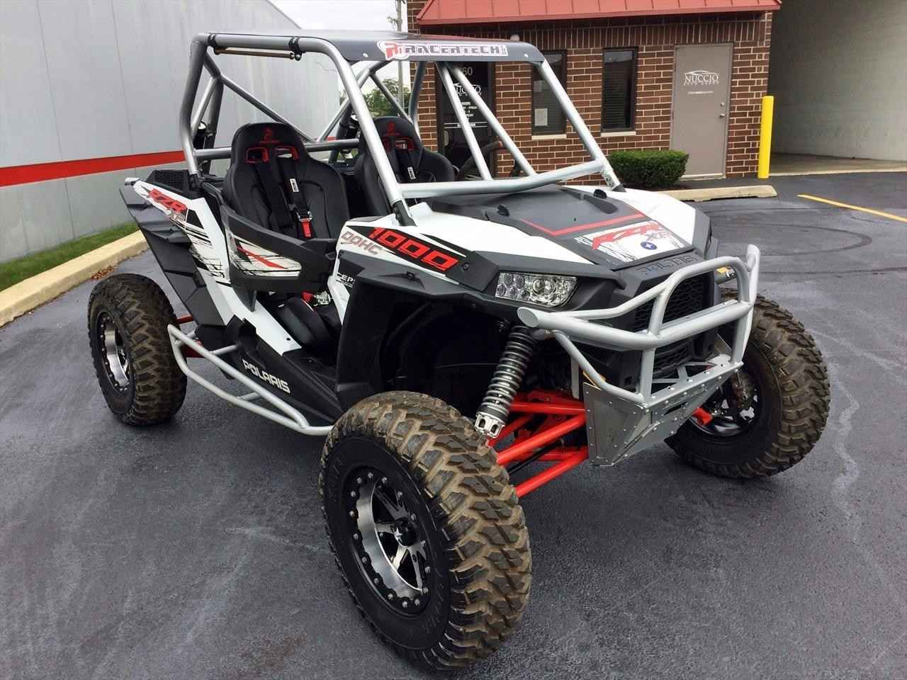 Used 2014 Polaris RZR XP 1000 EPS ATVs For Sale in Illinois