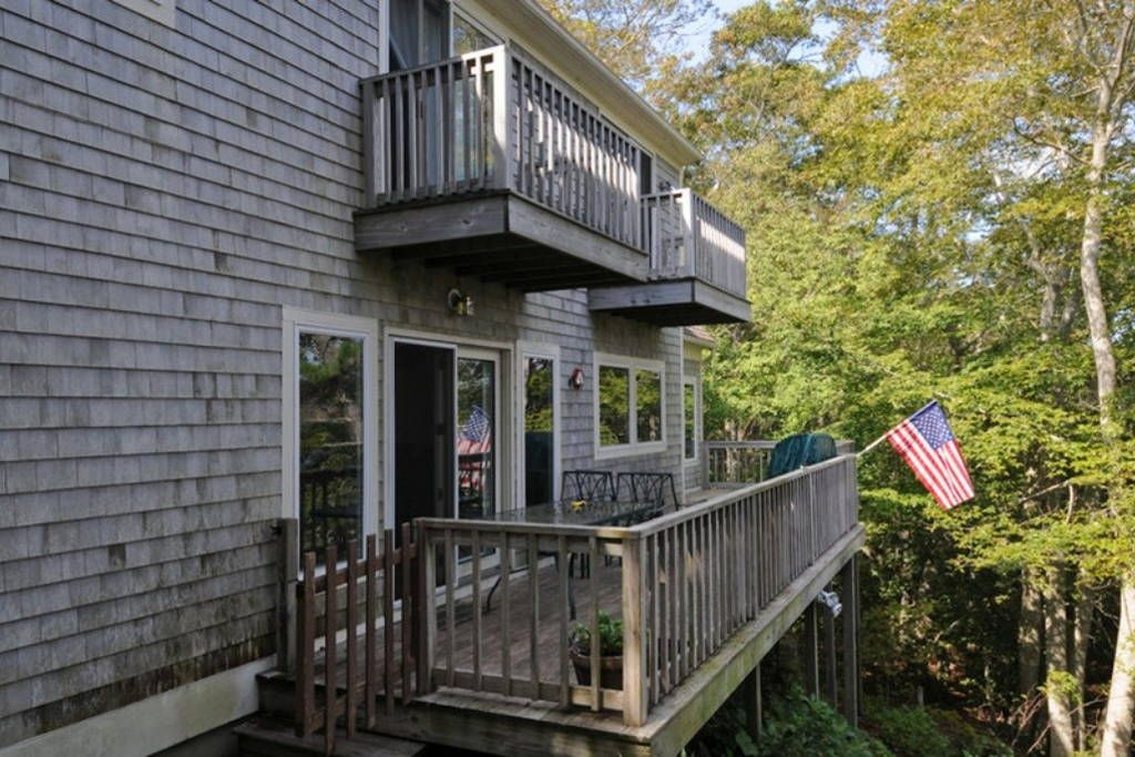 lake view porch yarmouth Get 25 credit with Airbnb if