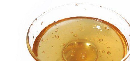 Eliminar los síntomas de la resaca con miel