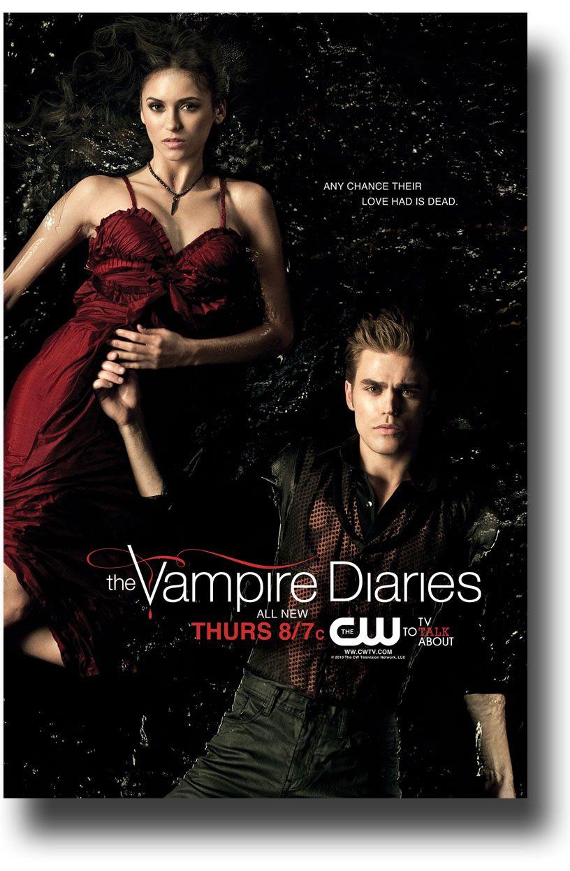 Vampire Diaries.De